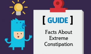 Facts About Extreme Constipation